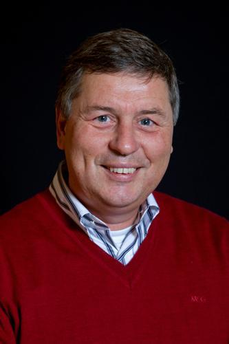 Hendrik Peter Haagsman