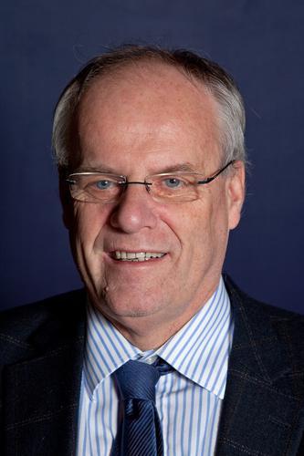 Wilhelmus Everardus Hennink