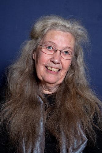 Pauline Hogeweg