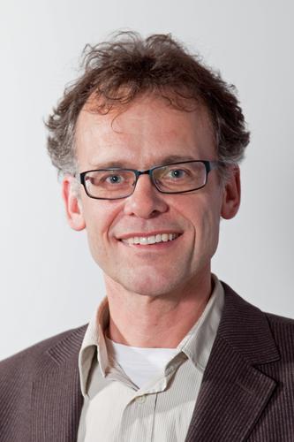 Frank Gerrit Huisman