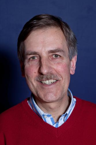 Krijn Pieter de Jong