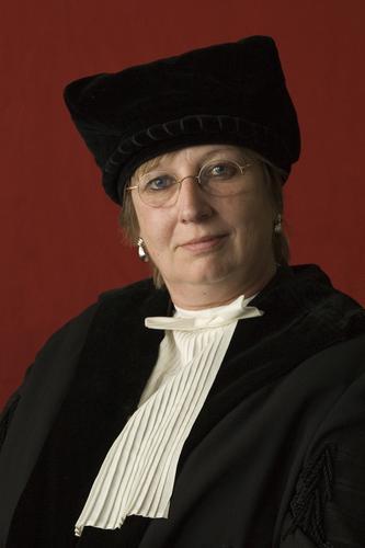 Mayke Brechtje de Jong