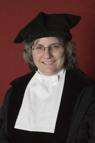 Annette Brigitte Merz