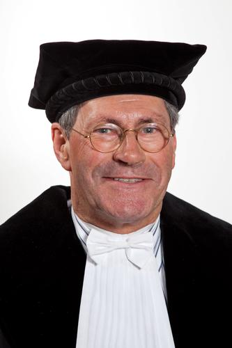 Johannes Gerardus Lambertus mu Thijssen