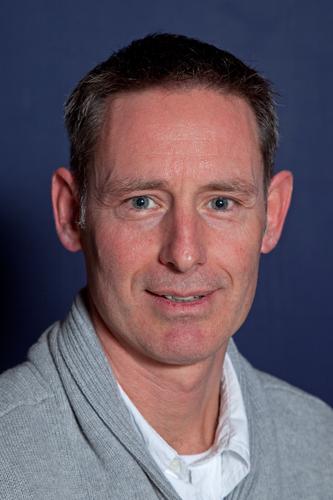 Cornelis M.J. Pieterse