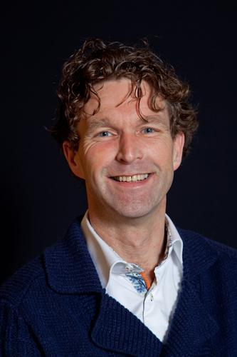 Jan Arend Stegeman