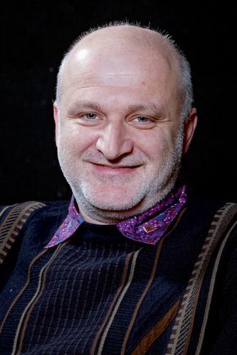 Sergey Avrutin