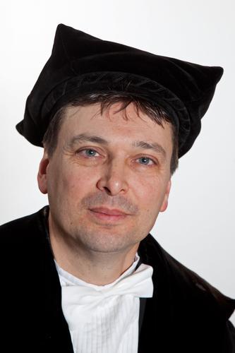 Frank de Groot