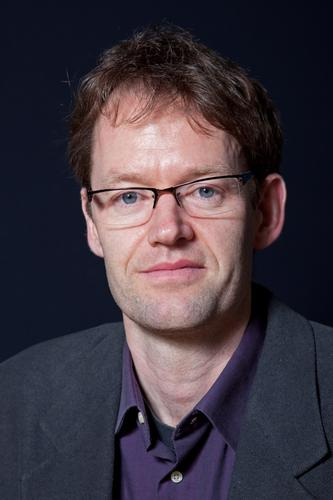 Roland Pieters