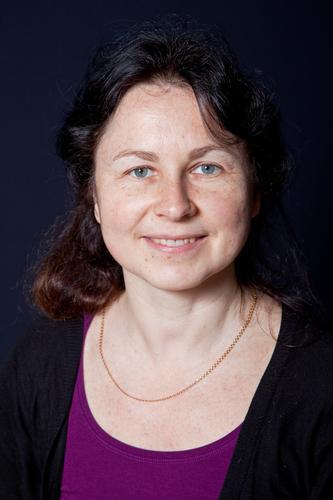 Anna Akhmanova