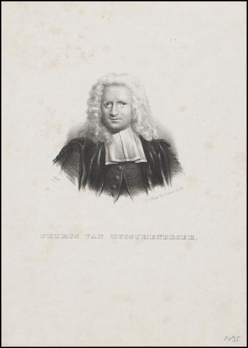 Petrus van Musschenbroeck