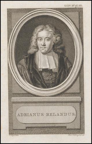 Adrianus Relandus