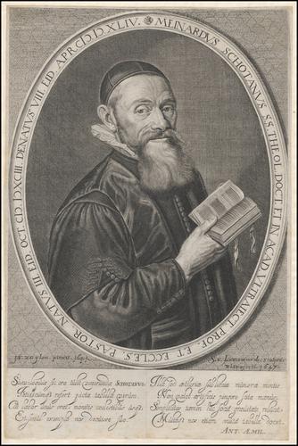 Meinardus Schotanus
