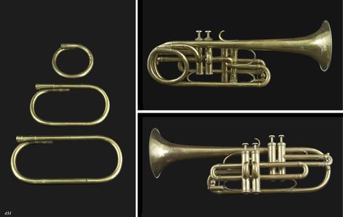 Trompette Saxomnitonique