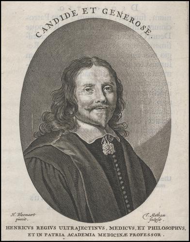 Henricus Regius