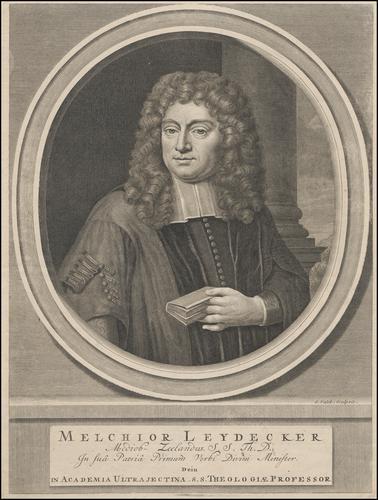Melchior Leydecker