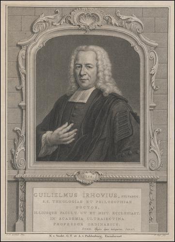 Wilhelmus van Irhoven
