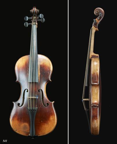 Russische viool