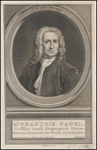 Francois Fagel