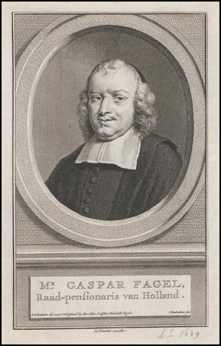 Caspar Fagel