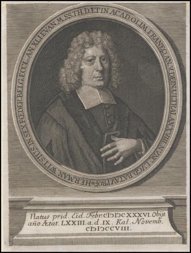 Hermannus Witsius