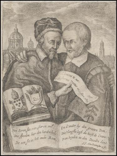 G. Voetius & Clemens X