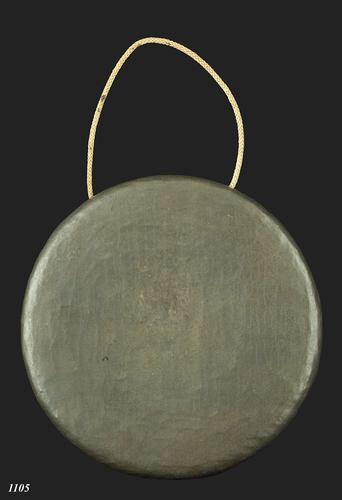 Gong bheri