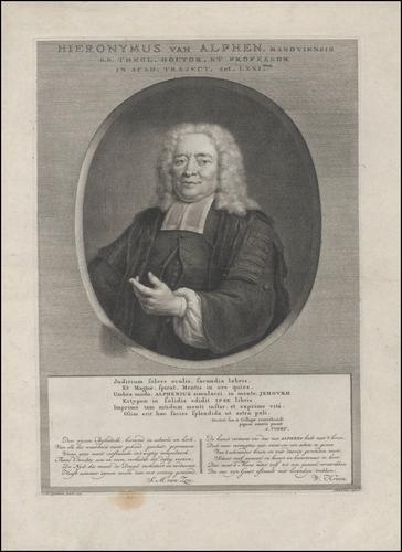 Hieronymus Simonsz van Alphen