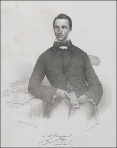 Cornelis Adrianus Bergsma