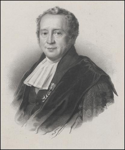 Johan Michael Frans Birnbaum