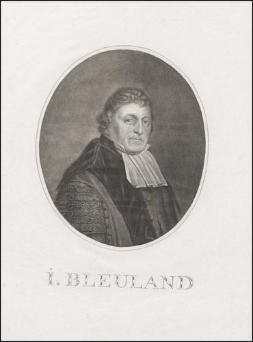 Jan Bleuland
