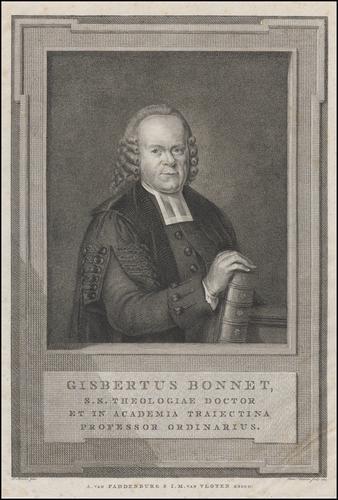 Gisbertus Bonnet