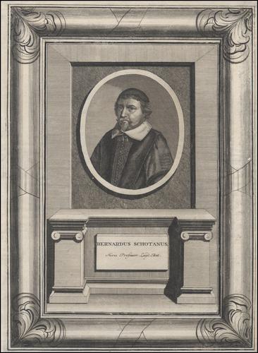 Bernardus Schotanus