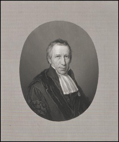 Johan Frederik Lodewijk Schröder