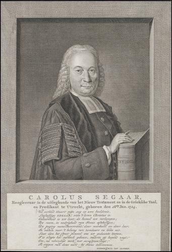 Carolus Segaar