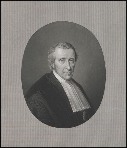 Bernardus Franciscus Suerman