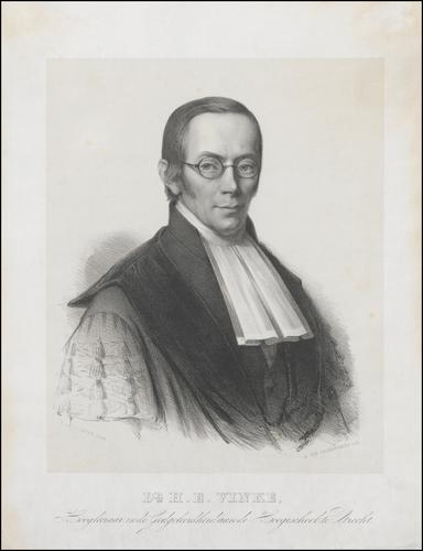 Henricus Egbertus Vinke