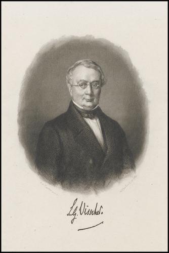 Lodewijk Gerard Visscher