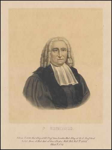 Petrus Burman