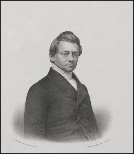 Jacob Izaak Doedes