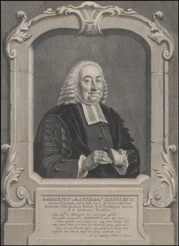Gijsbertus Matthias Elsnerus