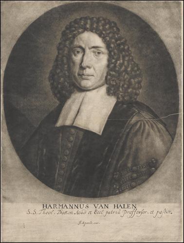 Hermannus van Halen