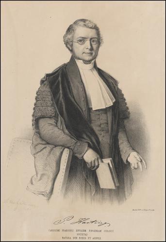 Pieter Harting