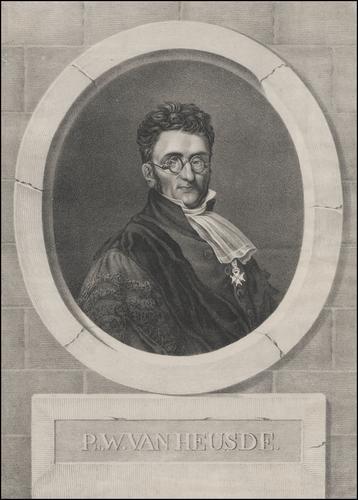 Philip Willem van Heusde