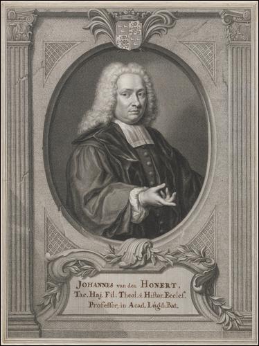 Johannes van den Honert