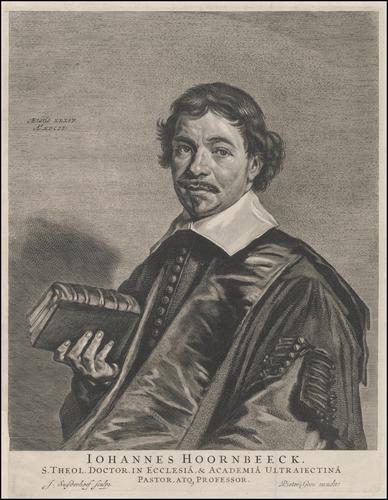Johannes Hoornbeek