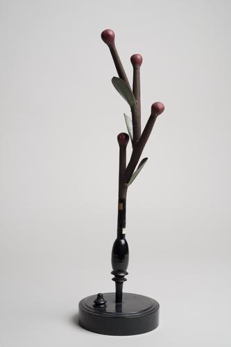 Hoten model van een bloeiwijze