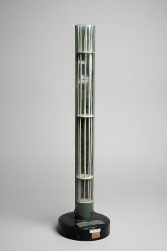 Papier-machémode lin dicotyle planten