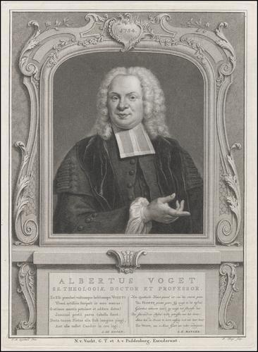 Albertus Voget