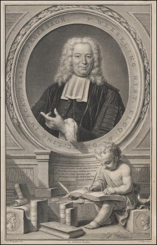 Petrus Wesseling